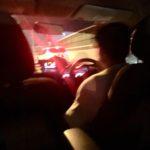ある日のタクシー@マレーシア