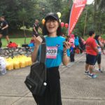 KLCC Fun Run @Perdana Botanical Gardens