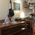 Await cafe@Taman Desa マレーシア