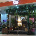 SSF @ Starling Mall KL マレーシア