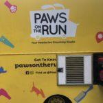 Paws On The Run@マレーシア