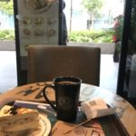 CoffeeBean and Tea Leaf @ MCO 最中