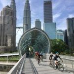 KLCCウォーキングツアー@マレーシア